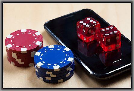Gamers in online gambling industry indulge in mobile gaming