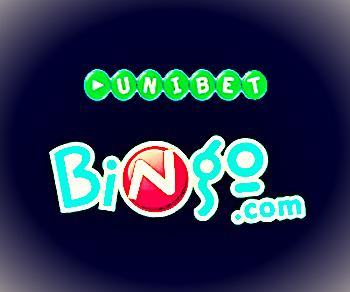 Bingo.com Unibet