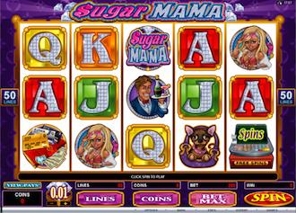 Players Palace casino game
