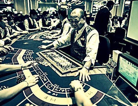 Legal casinos in Thailand